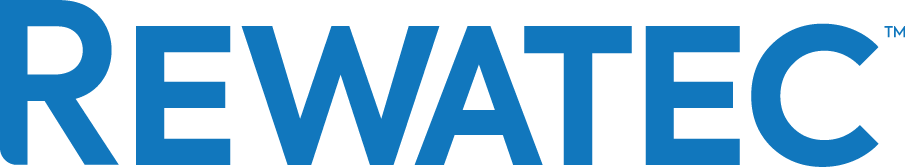 rewatec blue logo