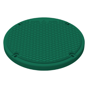 Accessories septic tank lids