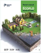 Ecoflo biofilter owner's manual thumbnail