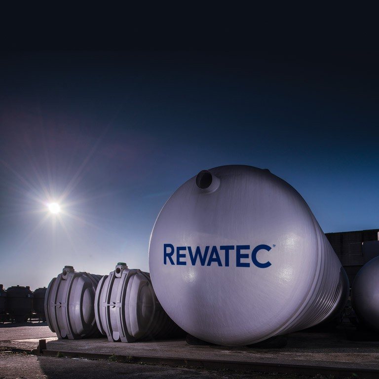 Rewatec our brands teaser