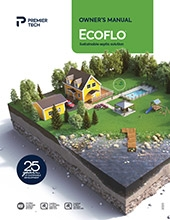 thumbnail ecoflo owner's manual