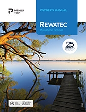 rewatec phosphorus removal owner's manual thumbnail